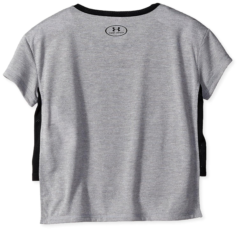 Under Armour Girls Threadborne T-Shirt