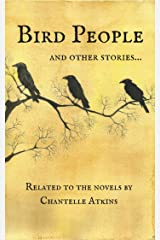 Bird People and Other Stories Kindle Edition