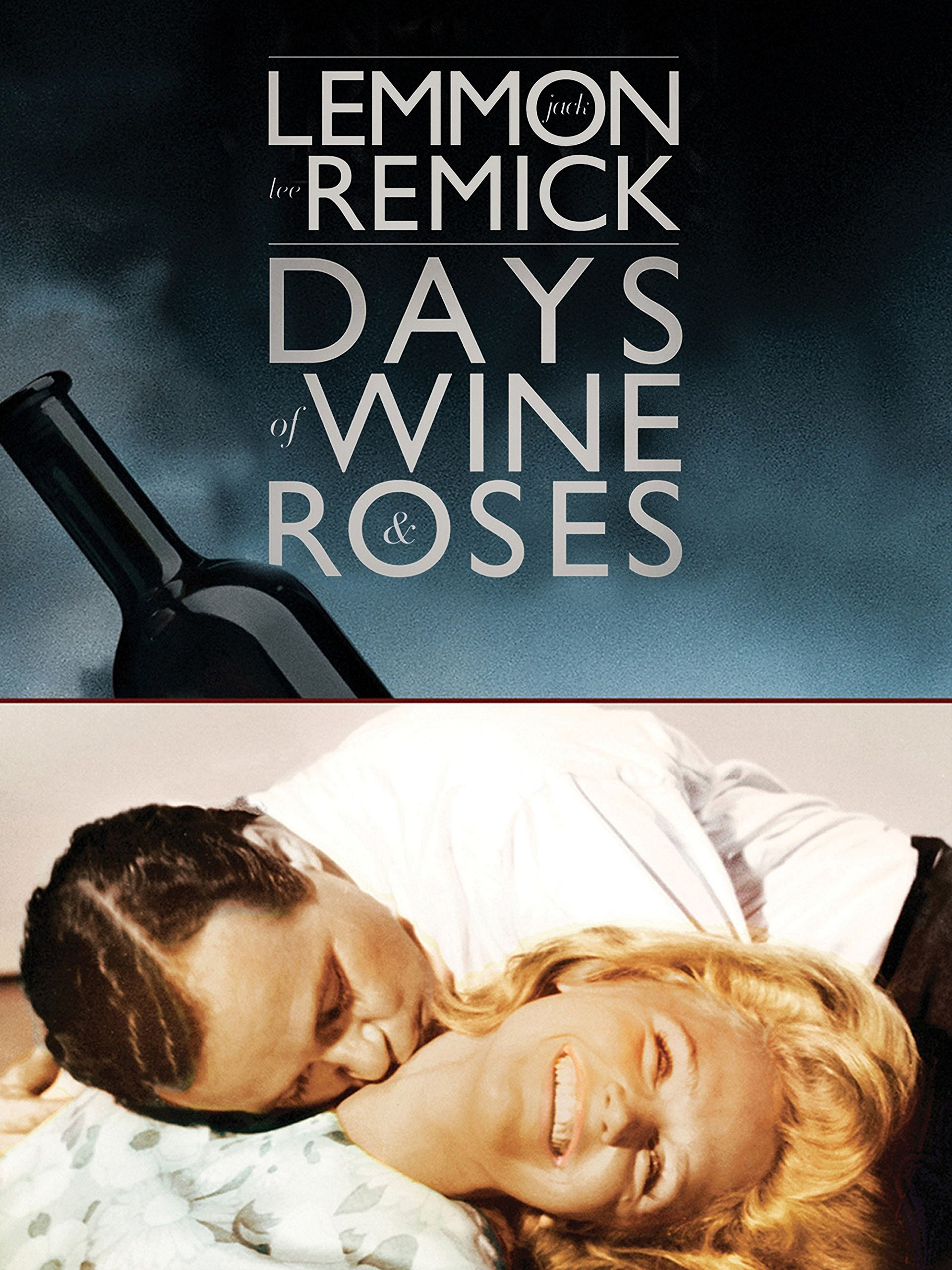 days of wine and roses movie online free