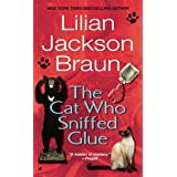 The Cat Who Sniffed Glue (Cat Who... Book 8)