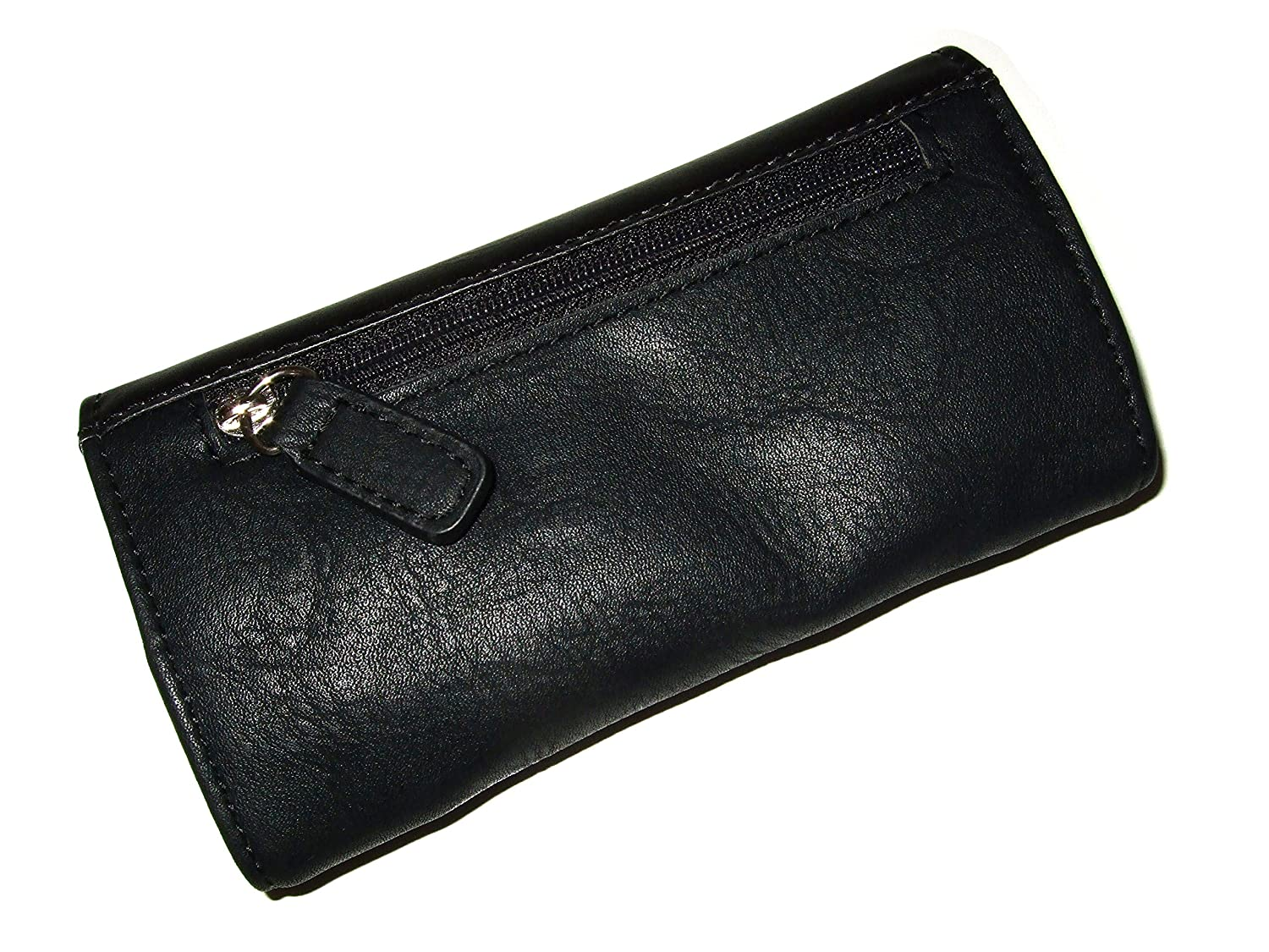 High Quality Faux Leather Tobacco Pouch Muhhamad Ali