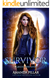 Survivor: A Graced Story (The Graced Series Book 3)