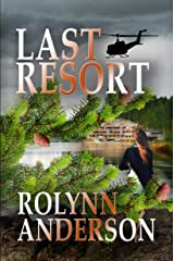 Last Resort Kindle Edition