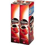 Nescafé - Café soluble descafeinado - 2 Estuches De 50 Sobres - 200 g