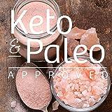 The Spice Lab Himalayan Pink Salt - Super Fine
