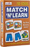 Creative Educational Aids P. Ltd. Match N Learn