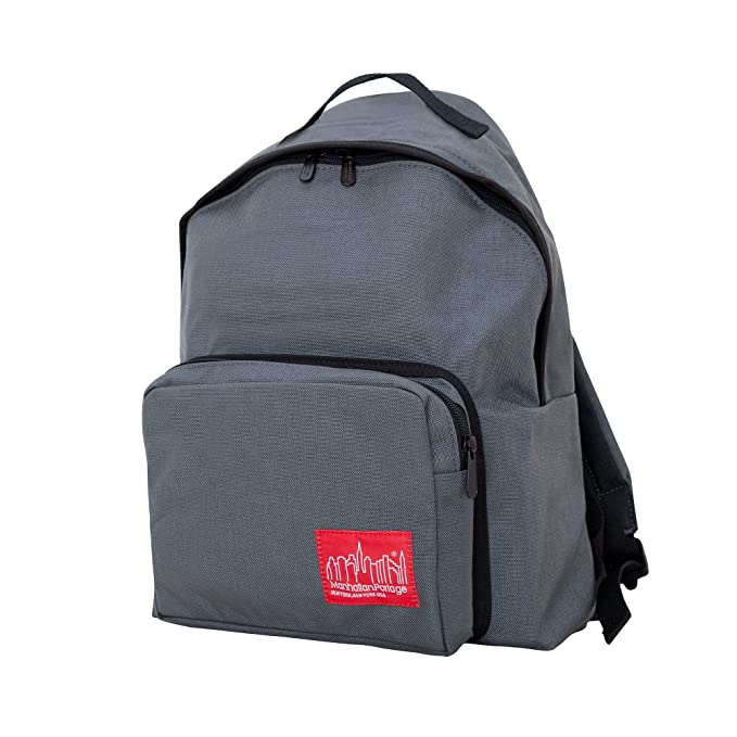 a67d5dc5de85 Amazon.com  Manhattan Portage Big Apple Backpack MD  Clothing
