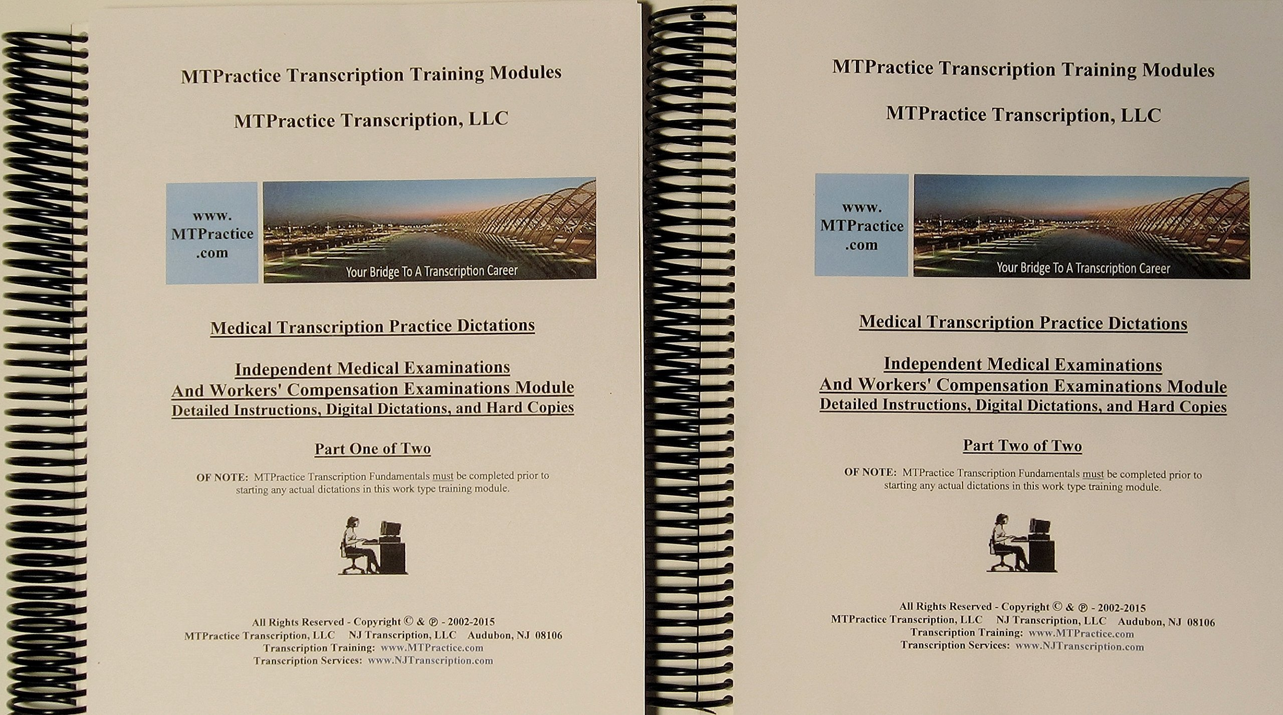 Mtpractice Transcription Training Modules Independent Medical