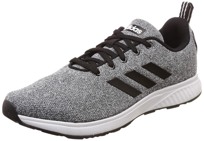 KALUS 1.0 M CBLACK/FTWWHT Running Shoes