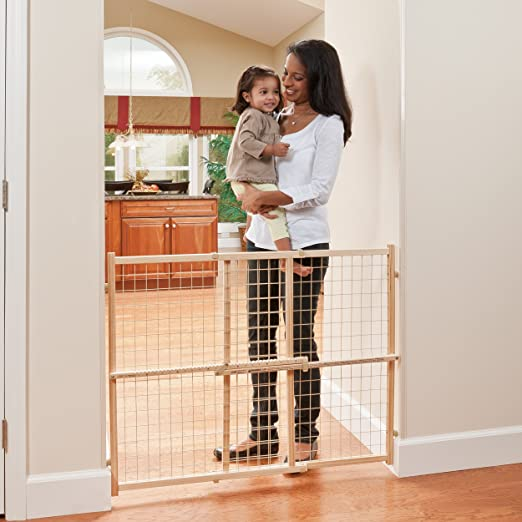 Evenflo Position and Lock Extra Tall Baby Gate, Baby, Baby Gates, Best, Top, Evenflo, Good, Pressure, Baby, Babies