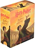 Harry Potter and the Sorcerer's Stone (Book 1): J.K