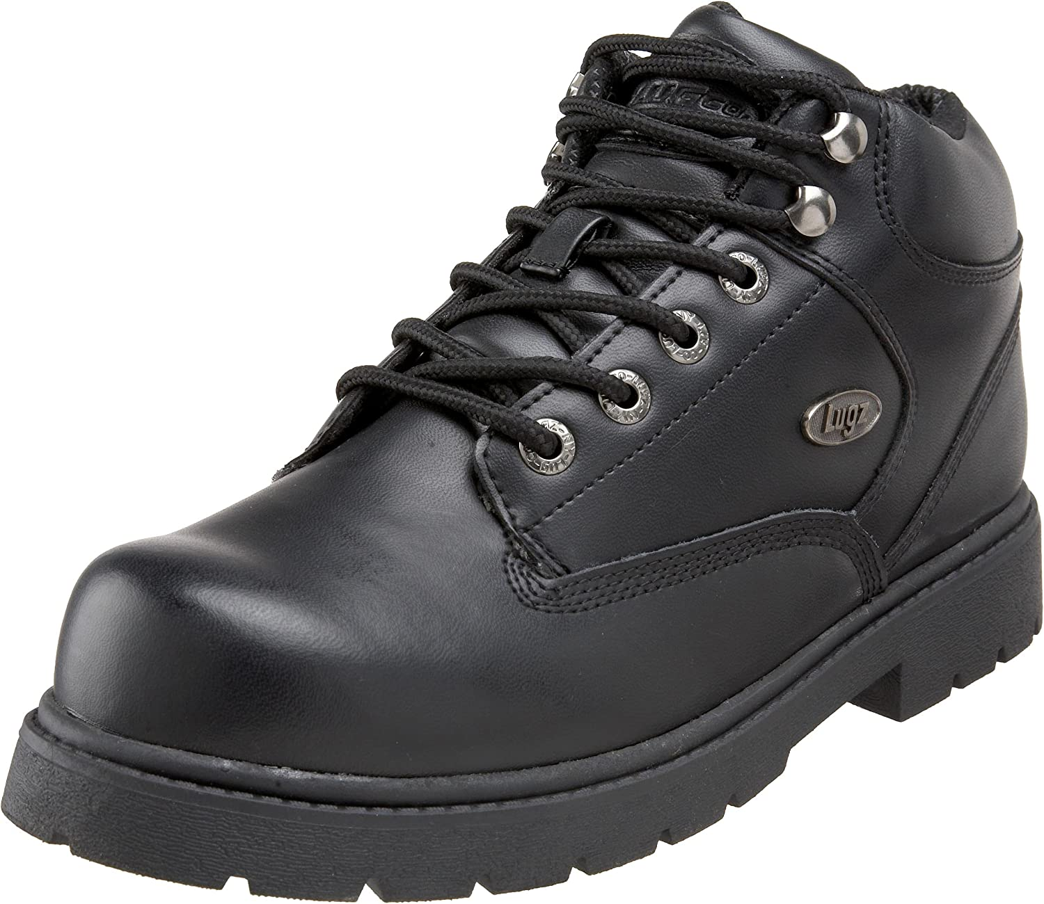 Lugz Men's Zone Hi SR