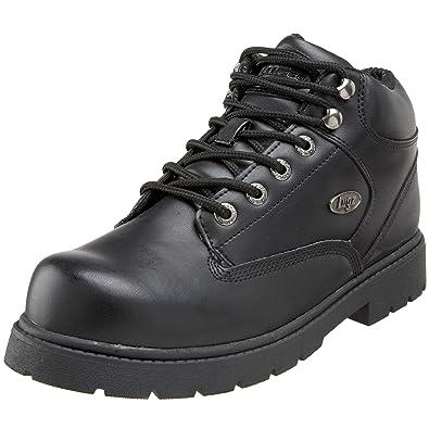 Lugz Men's Zone Boot,Black,6.5 ...