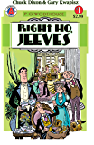 Right Ho, Jeeves #1: A Binge at Brinkley