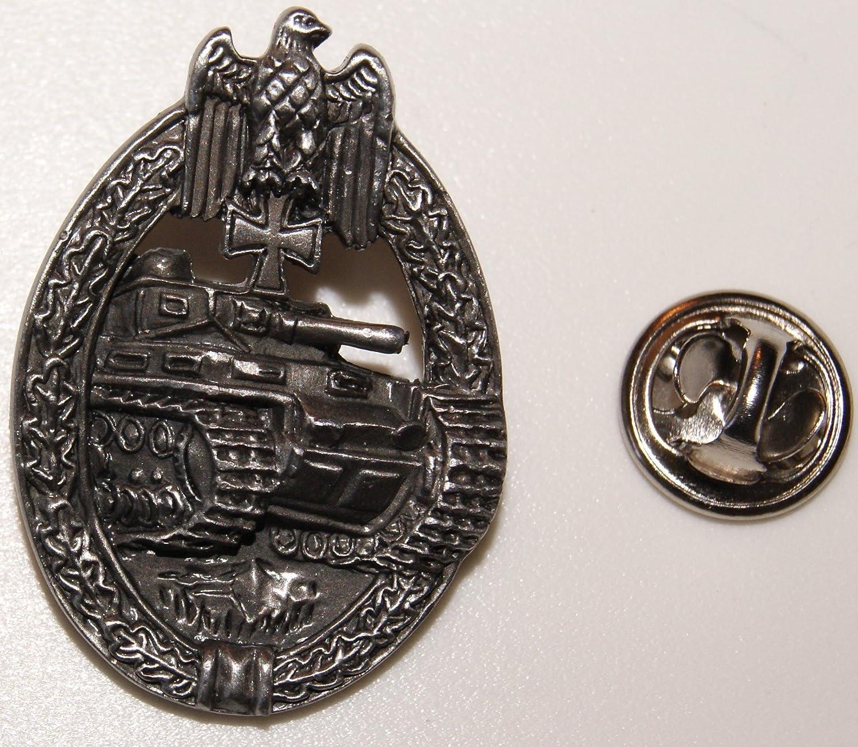 Bandenkampfabzeichen Militaria Milit/är l Anstecker l Abzeichen l Pin 114