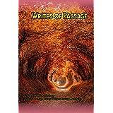 Writes of Passage: 2021 GLVWG Anthology