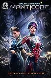 Galaxy on Fire III: Manticore #0 (English Edition)