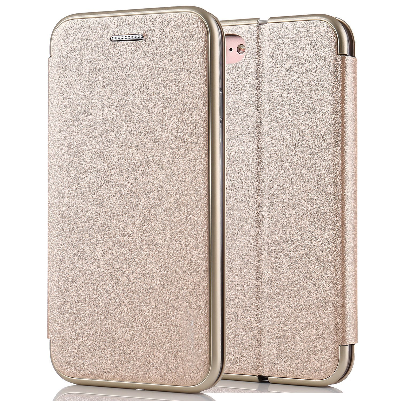 pretty nice 233fd 1a498 Amazon.com: For iPhone 6 Case/iPhone 6S Case,L-FADNUT Premium Glossy ...
