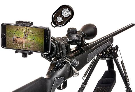 Amazon spotting scope phone adapter kit universal