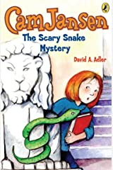 Cam Jansen: The Scary Snake Mystery #17 Kindle Edition