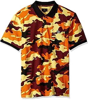 Amazon.com: Obey Mens Dillinger Zip Trucker Jacket: Clothing