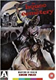The House By The Cemetery [DVD] [1981]