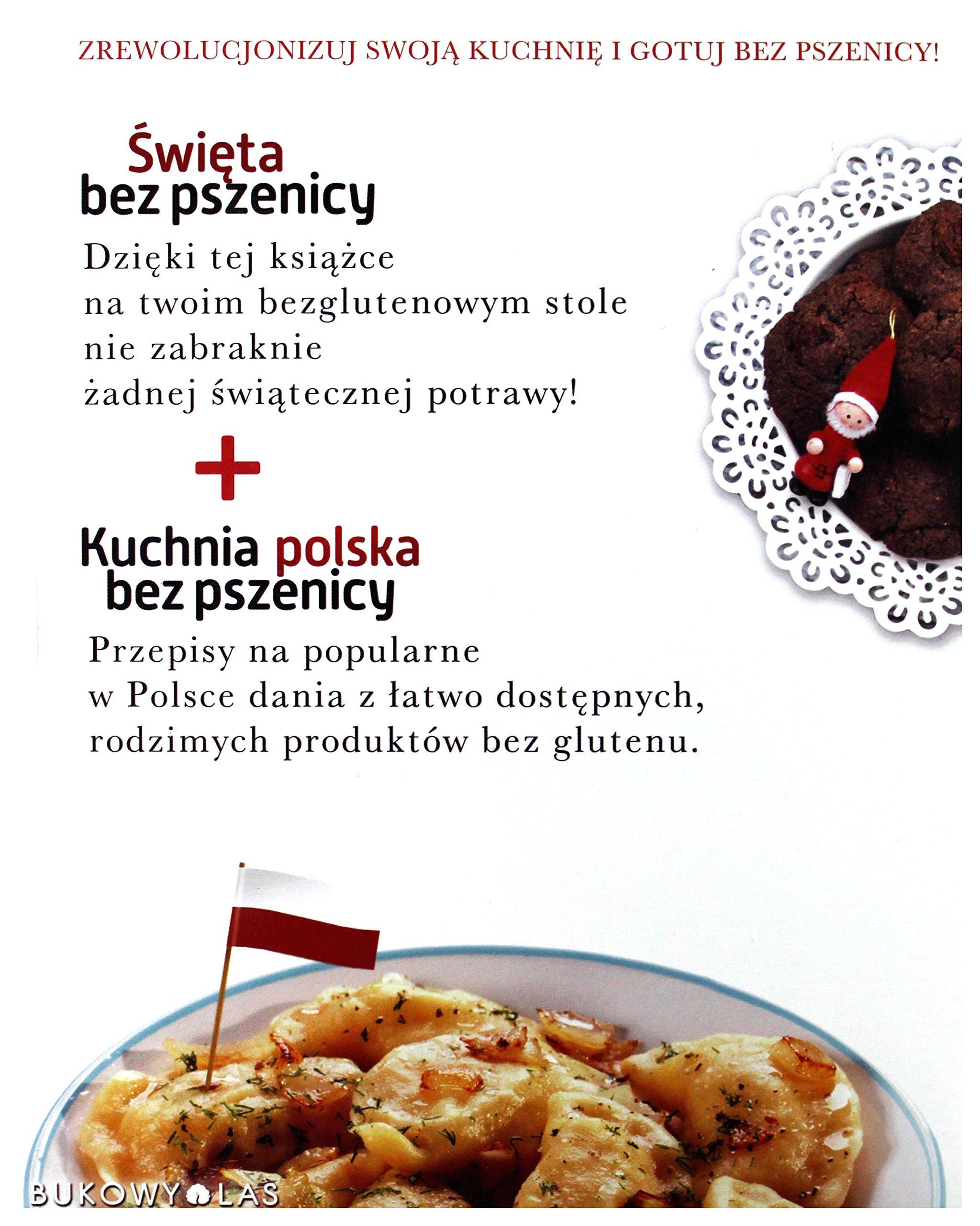 Pakiet ĺšwiäta Bez Pszenicy Kuchnia Polska Marta