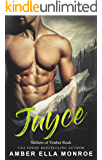 Jayce: Shifters of Timber Rock (Mate Marked Book 1)