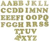 Dritz Iron-On Letters Soft Flex