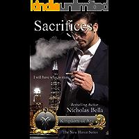 Sacrifices: Kingdom of Ara (Episode Four) (The New Haven Series Book 19)