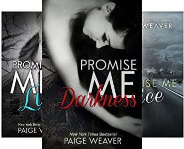 Promise Me This (Promise Me Series Book 1)