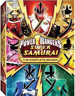Amazon.com: Power Rangers Megaforce: Ultra Defenders [DVD ...
