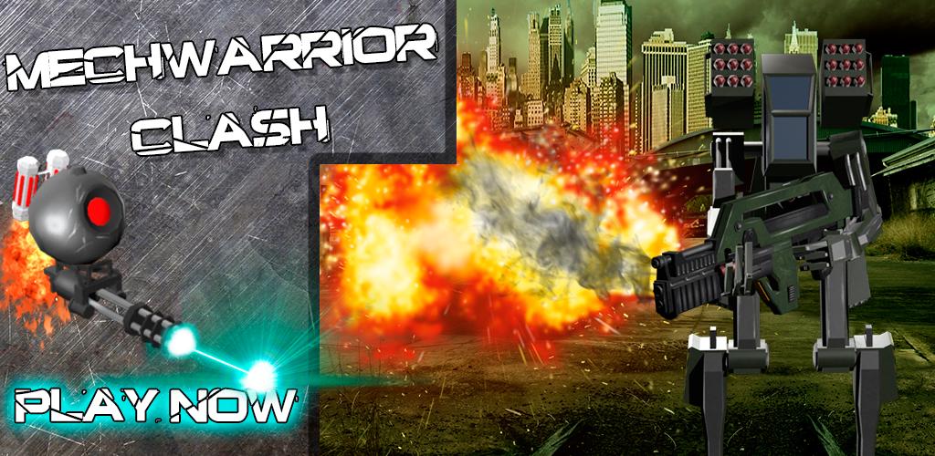 The 8 best mechwarrior games