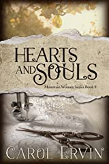 Hearts and Souls (Mountain Women Series Book 9) Kindle Edition