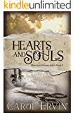 Hearts and Souls (Mountain Women Series Book 9)