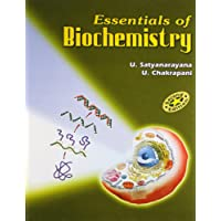 Essentials Of Biochemistry, Second Edition