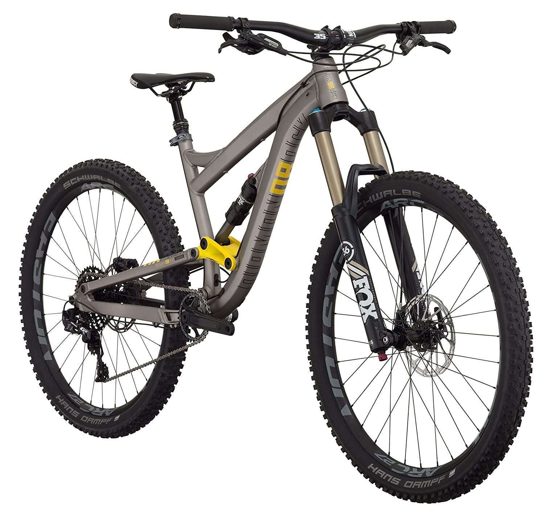 Amazon.com : Diamondback Bicycles Mission 2 Complete All Mountain ...