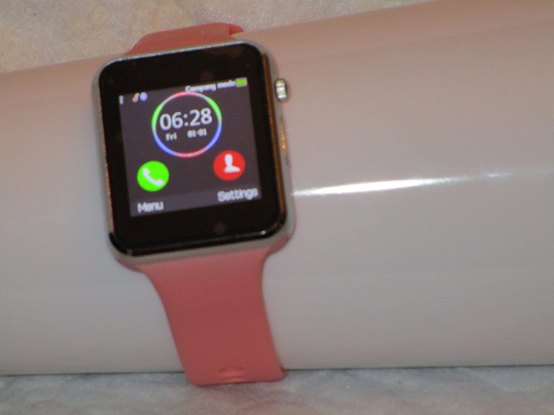 Amazon.com: Amazing Specialty Smart Watch A1 - Bluetooth ...