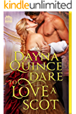 Dare to Love a Scot (Desperate and Daring Series Book 10)