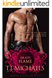 Serati's Flame (Vampire Council of Ethics Book 2)