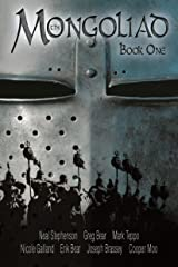 The Mongoliad (The Mongoliad Series Book 1) Kindle Edition