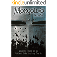 The Mongoliad (The Mongoliad Series Book 1) (English Edition)