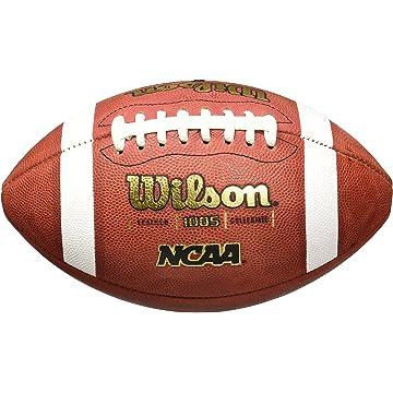 mini Wilson NCAA