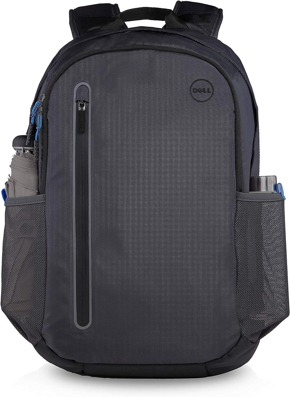 Dell Urban 15 Backpack - Multi-Colour, multicoloured DELL-460-BCBC