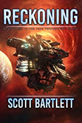 Reckoning: The Ixan Prophecies Trilogy Book 3 Kindle Edition