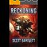 Reckoning: The Ixan Prophecies Trilogy Book 3