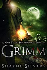 Grimm: A Nate Temple Supernatural Thriller Book 3 (The Temple Chronicles)