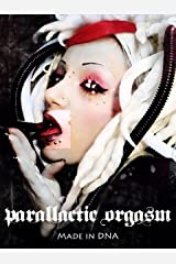 Parallactic Orgasm Kindle Edition
