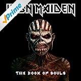 The Book Of Souls [Vinyl LP]