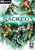 Sacred 3 [PC Steam Code]